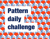 Pattern daily Challenge