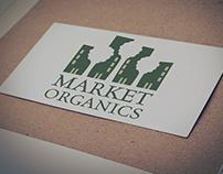 Re-Branding Project (Market Organics)