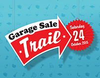 Garage Sale Trail Australia