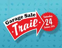 Garage Sale Trail Australia