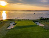 Golf Landscape Images for 2020