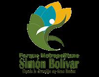 Parque Simón Bolívar -Proyecto Académico