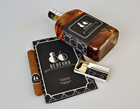 86 Bedford Whiskey & Cigar Lounge