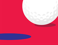 12th Axa Open | Golf Tournament