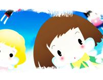 Animation 2009
