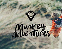 Munkey Adventures
