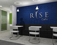 CBRE - Nashville Office - Environmental Graphics