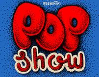 Uili Damage - Pop Show