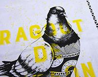 Ragoût de pigeon