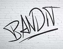 Bandit Snowboards - Corporate Design