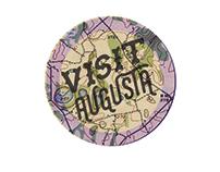 Visit Augusta Ad Campaign