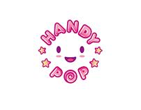 Handy Pop Proyect