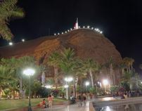 Arica - Carnaval Andino 2018
