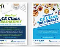 LENNAR Real Estate Branded Marketing