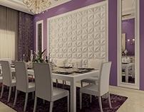 European Dining Room