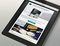 n-Track Software newsletters - UI/UX/dev