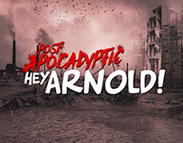 Post Apocalyptic Hey Arnold!