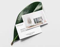 KOKO KLIM - Ecological Home Collection