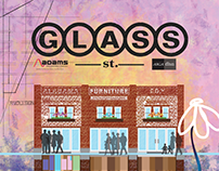 Glass St