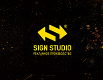 SIGN STUDIO / Advertising production