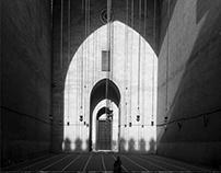 A brief tour of Islamic Architecture in Cairo.