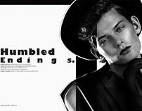 UnFashion Magazine, Los Angeles