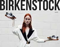 Birkenstock — Redesign (2020)