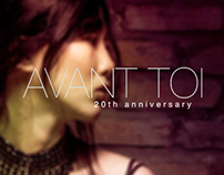 AVANT TOI - mobile adaptation