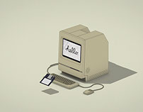 Macintosh Tribute
