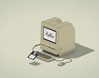 Macintosh Tribute