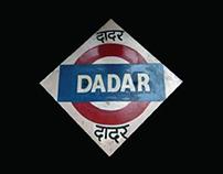 Signage System for Dadar Railway Station