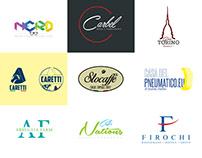 Logotypes 2008-2014