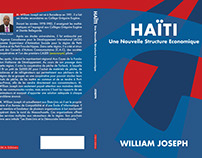 HAÏTI -Cover spread design