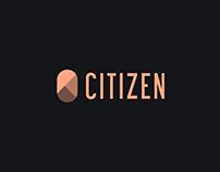 Citizen Music Branding