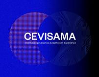Visual identity for Cevisama