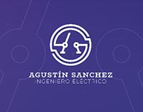 Agustín Sánchez - Ingeniero Eléctrico
