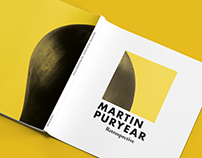 Martin Puryear Retrospective Publication