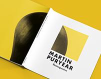 Martin Puryear Retrospective Publication
