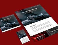 Euro Prestige Web Design