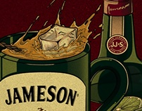 Jameson - IRISH WAY