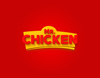 Mr.Chicken