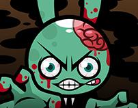 Mad Rabbit : Subtitle #1~#5