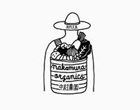 Nakamura Organics