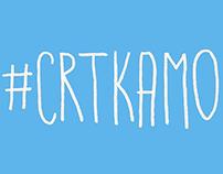 #Crtkamo 2014-2015