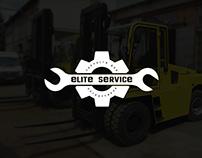 Elite Service - Запчасти для погрузчиков