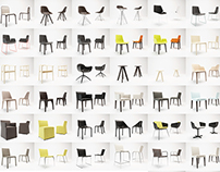 Poliform chairs collection