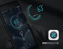 Zhixingche app