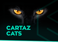 CATS (Cartaz)