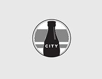 Soda City FC | Branding Concept