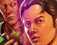 Tv serie poster